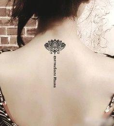 waterproof temporary tattoo tatoo henna fake flash tattoo stickers Taty tatto tatuagem tattoos tatuajes 2016 new style SYA110