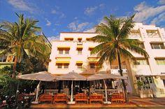Casa Grande Suite Hotel -- Oceanfront in Miami Beach Florida