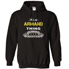 Armand's Rancho Del Cielo: If I Wore A Hoodie...