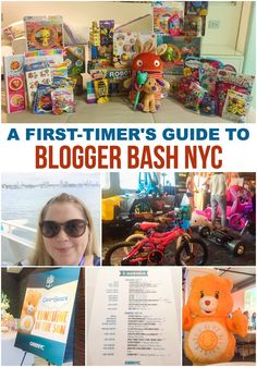 Everything you need to know about attending Blogger Bash including tips from a first-timer! #AcornBBNYC #BBNYC Ad