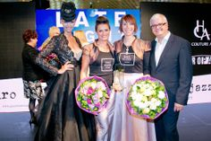 "1. Platz beim Haute Couture Award zum Thema ""Black desire"" Awards, Black, Dresses, Haute Couture, Gowns, Black People, Dress, Day Dresses, Clothing"