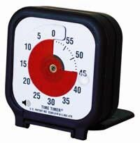Audible Time 3-inch Timer
