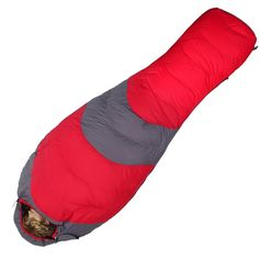 86.85$  Watch here - http://ali09o.worldwells.pw/go.php?t=32673781823 - POINT BREAK CY-2010B High-quality 1000G Adult Mummy Type Duck Down Sleeping Bag Waterproof Outdoor Camping Winter Sleeping Bags 86.85$
