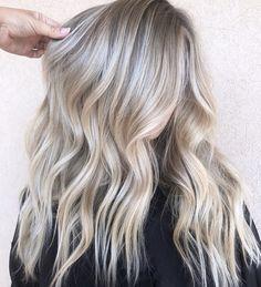 Blonde Hair Looks, Brown Blonde Hair, Dark Hair, Hair Inspo, Hair Inspiration, Balayage Hair, Babylights Blonde, Dream Hair, Love Hair