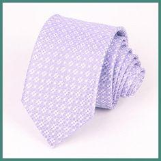 Mantieqingway Business Leisure Neck Tie 7cm Skinny Silk Neckties Wedding Bridegroom Suits Ties for Men Gift Gravatas Corbatas