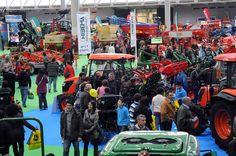 Segunda edición de Agraria en la Feria de Valladolid