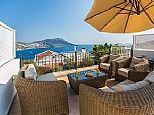 Holiday Villa in Kalkan Town, Turkey TK3369