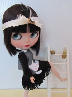 * T★P Blythes! *