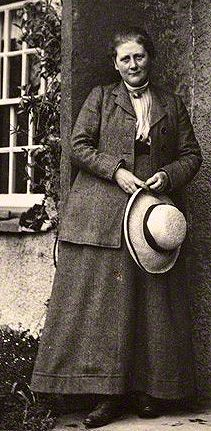 Influential People Edwardian: Helen Beatrix Potter (28 July 1866 – 22 December 1943) was an English author, illustrator, natural scientist and conservationist best known for her imaginative children's books, featuring animals such as those in The Tale of Peter Rabbit, which celebrated the British landscape and country life.