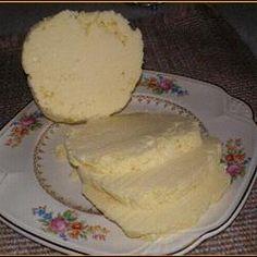 Slovak Easter Cheese (Cirak) Recipe