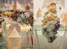 Event Design, HITCHED Event, Palm Springs, Ace Hotel, Desert Oasis, Alexander McQueen Inspired