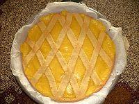 Crostata al Limone