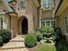 3732 Pintail Circle Gainesville, GA 30506 | Stunning Stone Walkway