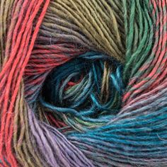lang yarns mille colori baby - Laine Lang Mille Colori Baby