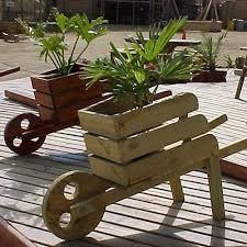 Resultado de imagen para carroza porta plantas