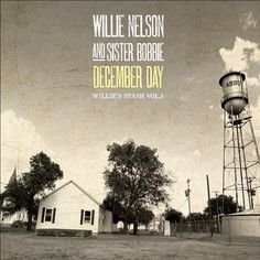 Willie Nelson - December Day