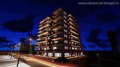 Multi Story Building, Design