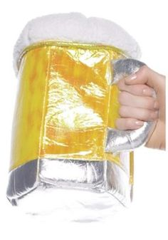This barmaid beer mug purse is the perfect for your sexy German beer girl or beer maid costume. A fun, whimsical beer accessory for Halloween. See all of our International costumes and accessories. Oktoberfest Costume, Oktoberfest Beer, Disney Halloween Costumes, Cool Costumes, Costume Ideas, Party Accessories, Costume Accessories, Beer Maid, Rainbow Costumes