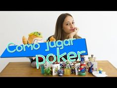If you want to play poker here's the tutorial!