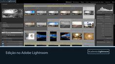 Como fazer Edição de Fotos no Lightroom