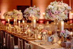 Fabulous setup at this #pink #uplighting #wedding #reception! #diy #diywedding #weddingideas #weddinginspiration #ideas #inspiration #rentmywedding #celebration #wedding #reception #party #wedding #planner #event #planning #dreamwedding by #carolineplusben