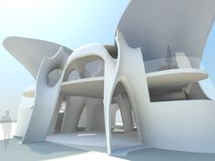 Andalus Villa architectural projects, please visit our page to view project details and photos. Construction Area, Project Site, Study Design, Comfort Zone, Futuristic, 3d Printing, Villa, Chair, Architecture