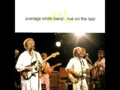 Average White Band - 'Show Your Hand' Live