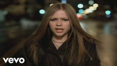 Avril Lavigne - I'm With You (Video) - YouTube