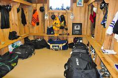 Hockey Lovers Dream Property Hockey Rink Hockey Room Sports Enthusiasts Barn Rink Hockey, Luxury Real Estate, Home, Barn, Ad Home, Homes, Haus, Houses