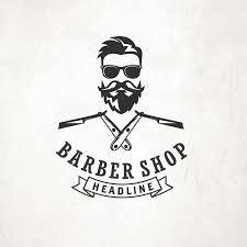 Resultado de imagen para barber shop logo