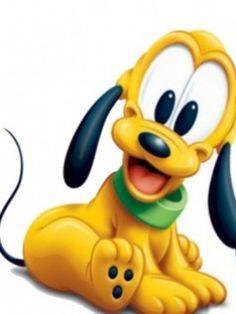Birthday Party PLUTO On Pinterest Mickey Mouse Birthday Dog Bones