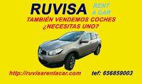 Ruvisa furgonetas de alquiler: Rumisa Rent a Car - Rent a Van