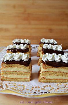 cake with vanilla cream 4 Vanilla Cream, Ice Cream, Cheesecake, Cooking, Desserts, Jewelry Crafts, Food, Cakes, Garden