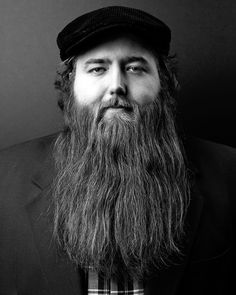 Nice straight beard bruh. Got his products and beard knowledge from http://bestbeardstyling.com/