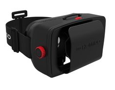 Turn any iPhone/Android smartphone into a virtual reality headset Enjoy immersive games, videos movies), photos and unique experiences Works with over iOS/Android apps on A… Best Virtual Reality, Virtual Reality Viewer, Virtual Reality Headset, Augmented Reality, Android Windows, Apple Apps, Wireless Headset, Android Smartphone, Android