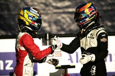 #GP3 Series 2010 - Round 8 - Autodromo Nazionale Mo#Monza#Lotus GP#Status Grand Prix#Esteban Gutierrez#Robert Wickens
