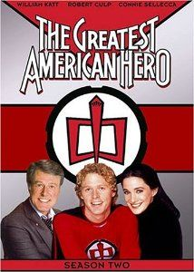 The Greatest American Hero - Season Two: William Katt, Connie Sellecca, Robert Culp, Dixie Carter, William Bogert, Ted Flicker, Gay Rowan, Michael Cornelison, Adam Gregor, Stephanie Faulkner, Ralph Clift, Gary Pagett, Arnold Laven, Bob Bender, Bruce Kessler, Chuck Bowman, Georg Stanford Brown, Ivan Dixon, Lawrence Doheny, Robert C. Thompson: Movies & TV