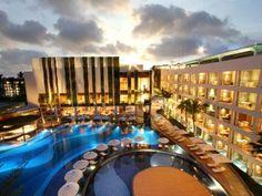 The Stone Hotel, Kuta Bali