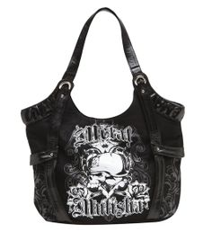 Metal Mulisha Women's Confessions Purse