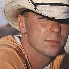 Kenny Chesney --- I credit this man for making me fall in love with country music in 2003.