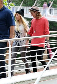 Find all the latest fashion, beauty, sex tips and celebrity news from Cosmopolitan UK. Dougie Poynter, New Boyfriend, Ellie Goulding, Cosmopolitan, Celebrity News, Panama Hat, Manchester, Holding Hands, Latest Fashion
