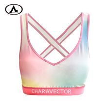 Like and Share if you want this  2016 new Sports Bras Female vest running underwear for women  iridescence Fitness yoga tank top bra Sports clothes for women     Tag a friend who would love this!     FREE Shipping Worldwide     Get it here ---> http://workoutclothes.us/products/2016-new-sports-bras-female-vest-running-underwear-for-women-iridescence-fitness-yoga-tank-top-bra-sports-clothes-for-women/    #compression_shirts