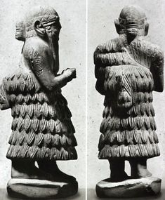 sheeple Southern Mesopotamian Period, 2350 BCE - 2900 BCE - Found in Mari ( Tell Hariri ) Ancient Egyptian Art, Ancient Aliens, Ancient History, Art History, European History, Ancient Greece, American History, Ancient Mesopotamia, Ancient Civilizations
