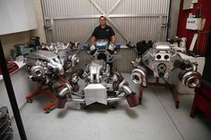 Maxpeedingrods-Performance Auto Parts Man Cave Garage, Performance Engines, Performance Cars, Online Auto Parts Store, Cave Bar, Crate Motors, Crate Engines, Car Engine, Modified Cars