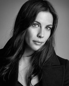 The actress Liv Tyler talks about the capsule collection she designed for Belstaff, as well as her personal style.
