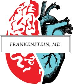 Frankenstein, MD - the new show! It will be very different from the other series, but I like it so far.