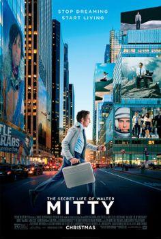 俳優・コメディアンのみならず監督、プロデューサー業もこなすベン・スティラー(Ben Stiller)の新作『The Secret Life of Walter Mitty』(日本題「LIFE! – 生きている間に、生まれ変わろう。」)が現在公開中。