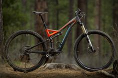2013 Specialized Stumpjumper FSR Expert Carbon EVO 29er - the perfect evolution of my current bike :)