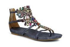 verano2015 | V15596 | Zapatos mujer | Alma en pena