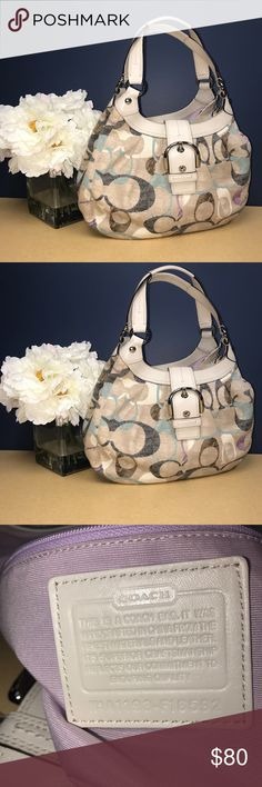 Coach Purse Like new. Gently used. Coach Bags